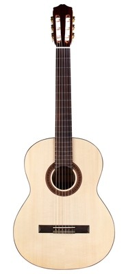 Cordoba C5 Spruce - Solid Englemann Spruce top, Mahogany back/sides, 650mm Scale Length