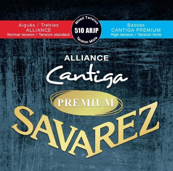 Savarez 510 ARJP - Cantiga Alliance Premium Series