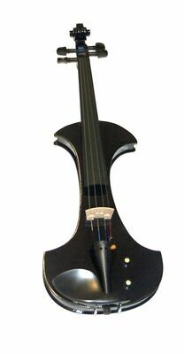 Aileen VE-501-E - Electric Violin - Ebony fingerboard and tuning pegs -