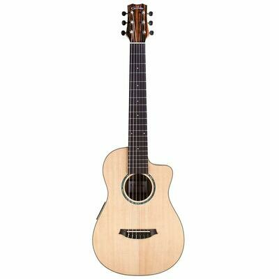 Cordoba Mini II EB-CE - Acoustic Electric Travel Guitar