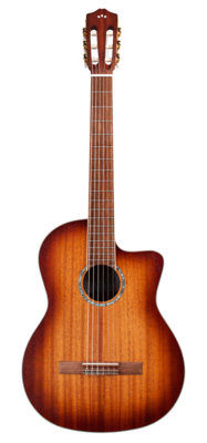 Cordoba C4-CE Acoustic Electric Classical Guitar
