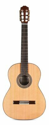 Cordoba 45CO CD  Classical Guitar - Handmade in Spain - Solid Cedar Top, Cocobolo Back/Sides