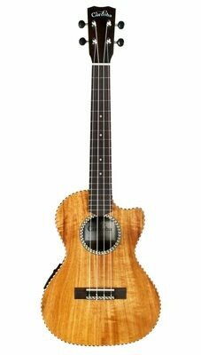 Cordoba 25T-CE Acoustic Electric Tenor Ukulele