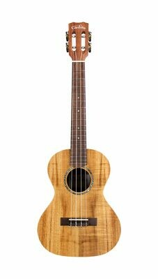 Cordoba 28T - Tenor Ukulele - All Koa