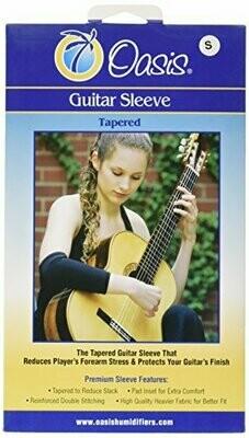 Guitar Sleeve - Padded - Small