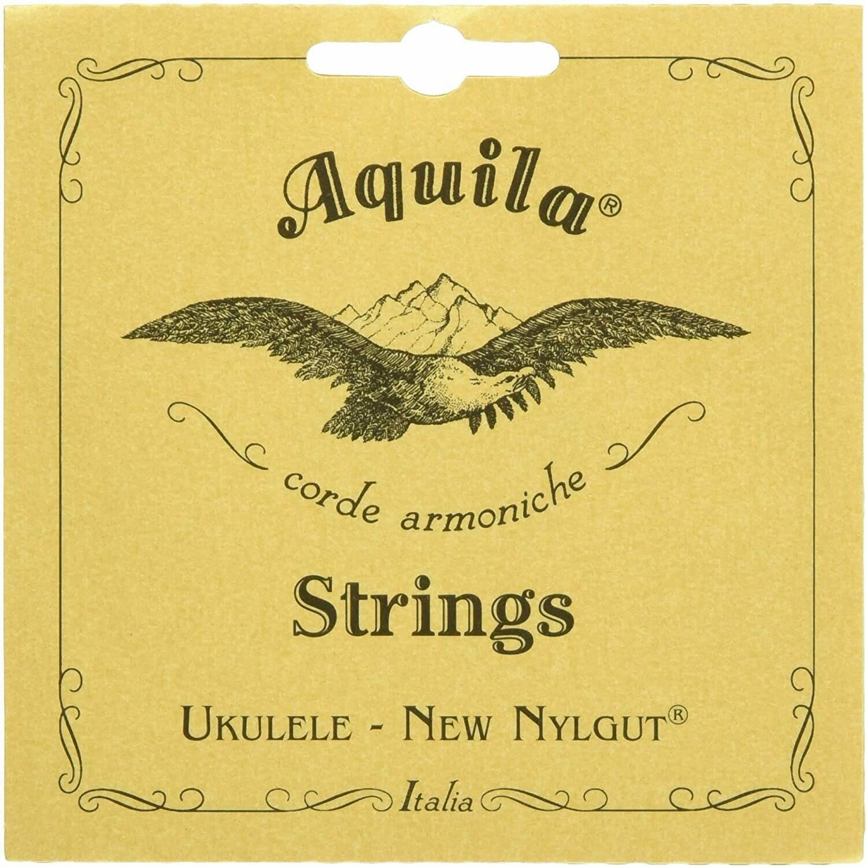 Aquila 16U Tenor Ukulele Low G String - Single