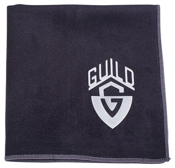 Guild Guitar Polishing Cloth