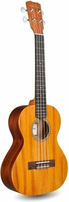 Cordoba 20TM Solid Top All Mahogany Concert Ukulele