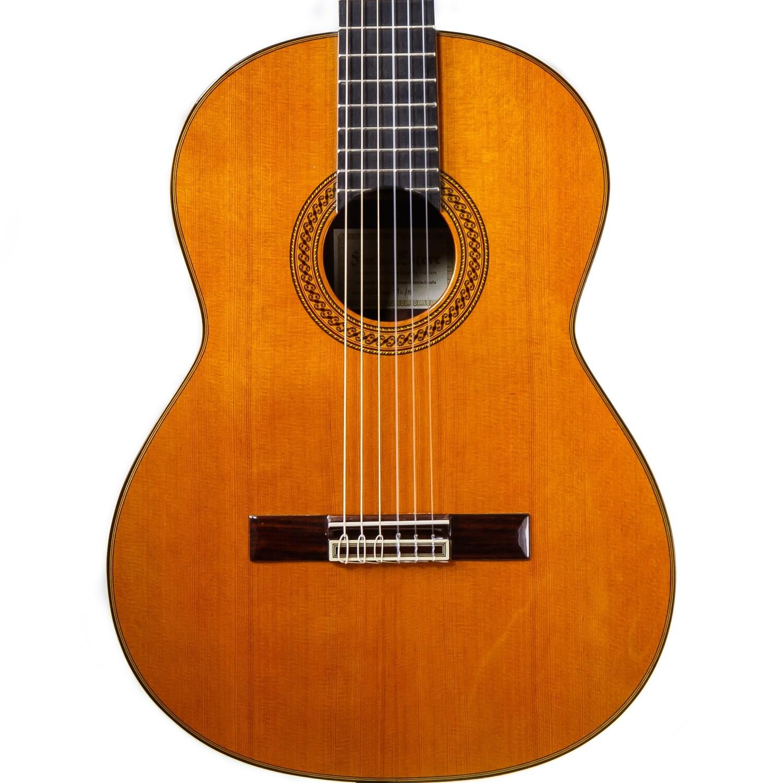 Estevé Model 9C/B Classical Guitar - Handmade in Spain