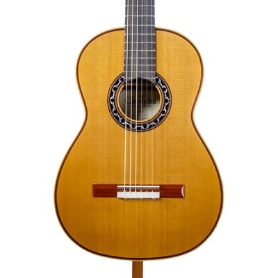 Cordoba Esteso - All Solid Wood - Cedar Top, Pau Ferro Back/Sides  - Nylon String Classical Guitar