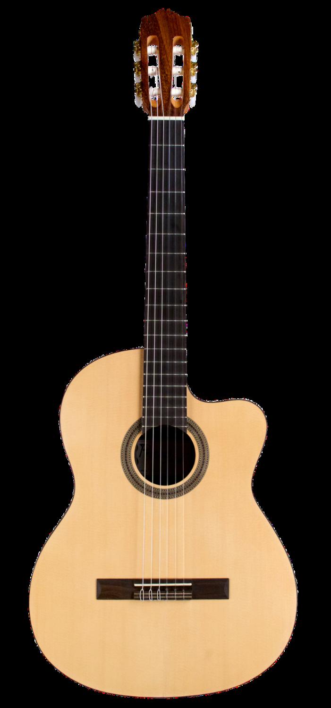 Cordoba C1M-CE - Acoustic Electric Classical Guitar