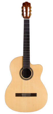 Cordoba C1M-CE - Acoustic Electric Classical Guitar