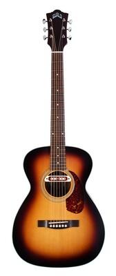 Guild M-240E Troubador - Acoustic Electric Steel String Guitar