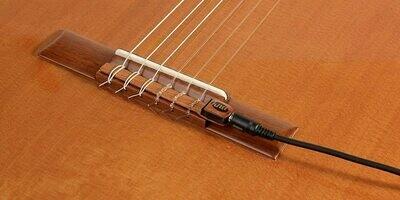 Kremona KNA NG-1 Piezo Under Saddle Pickup for Nylon String Guitars