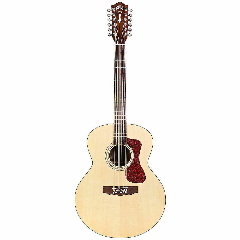 Guild F-1512 - Acoustic 12 String Guitar