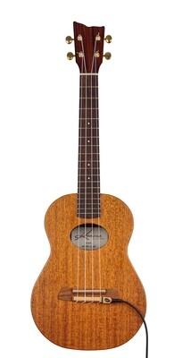 Kremona Mari Tenor Ukulele - All Solid Wood - Includes Kremona Deluxe Hardshell Case