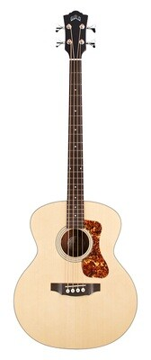 Guild B-240E Acoustic Electric Bass Guitar