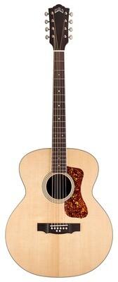 Guild BT-258E Deluxe 8 String Baritone Guitar