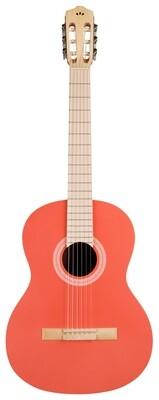 Cordoba Protege Matiz - Coral - Full size nylon string guitar