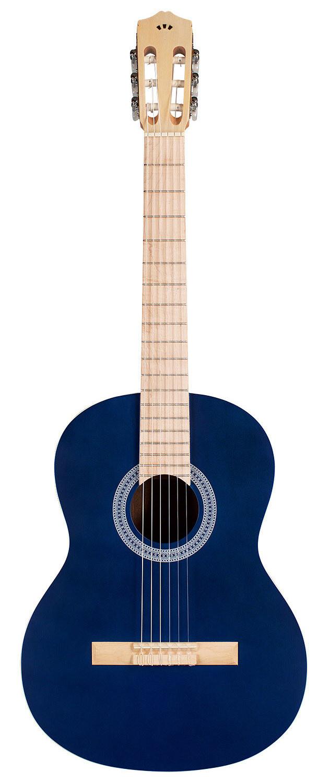 Cordoba Protege Matiz - Classic Blue - Full size nylon string guitar