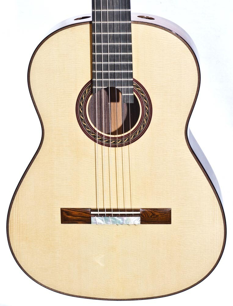 Kenny Hill Signature Standard Model - Handmade in the USA - 2020-4218