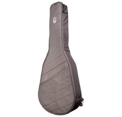 Guild Deluxe Acoustic Gig Bag Jumbo - Black