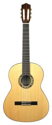 Kremona Rosa Morena - Flamenco - Solid Spruce top, Indian Rosewood Back/sides - Includes Kremona Gig Bag