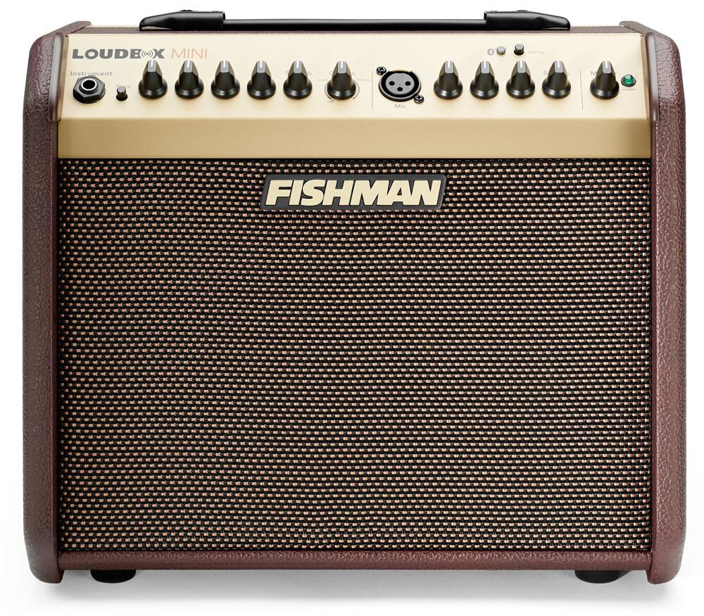 Fishman Loudbox Mini - 60 Watt Amplifier