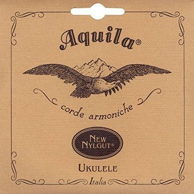 Aquila 7U Nylgut Concert Ukulele Strings