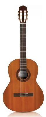 Cordoba C5 Dolce - ⅞ Size C5 Solid Cedar Top Guitar