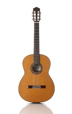 Cordoba C10 CD/IN Acoustic Nylon String Classical Guitar