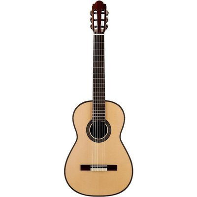 Cordoba Master Series - Torres - Solid Spruce Top - 2020 - Solid Indian Rosewood Back/Sides - Handmade in USA
