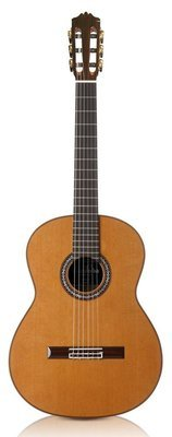 Cordoba C9 CD/MH - Solid Cedar Top, Solid Mahogany Back/Sides Classical Guitar - Natural