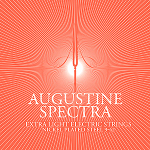 Augustine AUGSPECEL Spectra Extra Light Electric Set