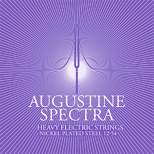 Augustine AUGSPECH Spectra Heavy Electric Set