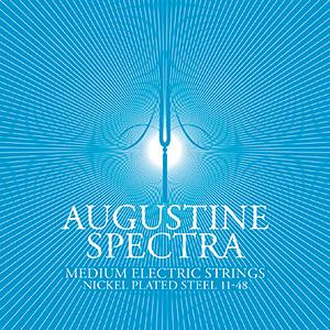 Augustine AUGSPECM Spectra Medium Electric Set