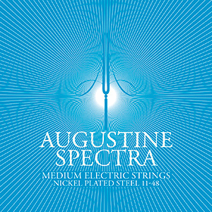 Augustine AUGSPECM Spectra Medium Electric Set