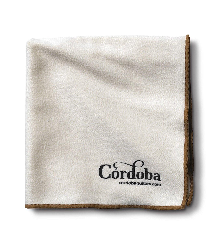 Cordoba Guitar Polishing Cloth