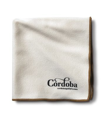 Cordoba Guitar Polishing Cloth