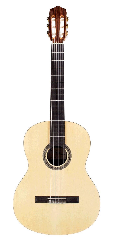 Cordoba C1M Full Size - Satin finish Spruce top, Mahogany b/s - Quality beginner Classical Guitar