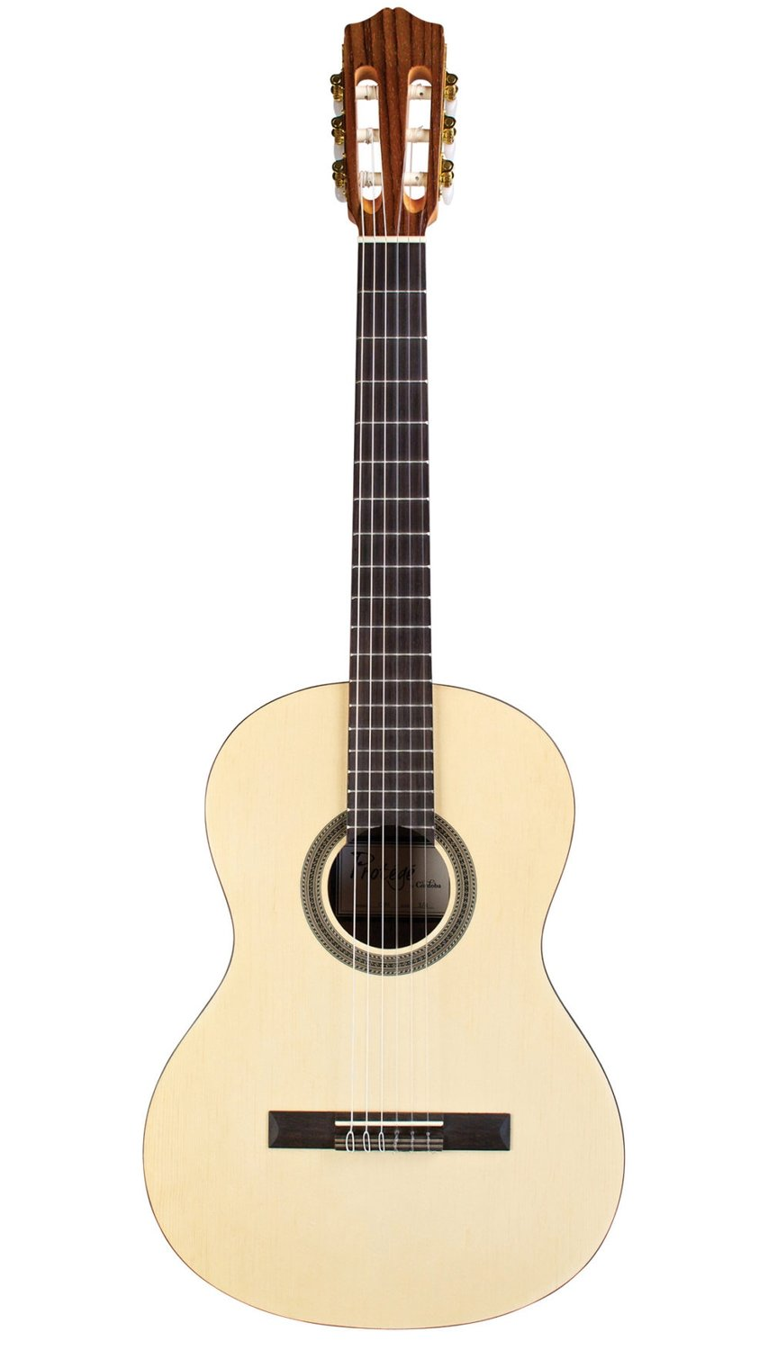 Cordoba C1M 3/4 Size - Satin finish Spruce top, Mahogany b/s - Quality beginner Classical Guitar