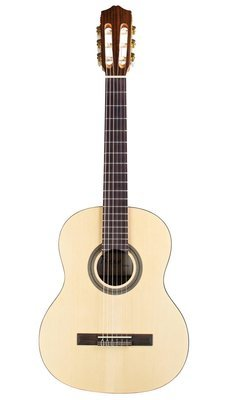 Cordoba C1M 1/2 Size - Satin finish Spruce top, Mahogany b/s - Quality beginner Classical Guitar
