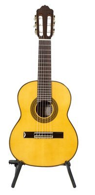 Guitarras Estevé Octave Guitar (Soprano) - Solid Spruce Top - Solid Indian Rosewood back/sides - Handcrafted in Valencia, Spain