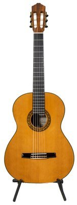 Calido CG 1650 - All Solid Wood Classical Guitar - Solid Cedar top, Solid Koa Back/Sides