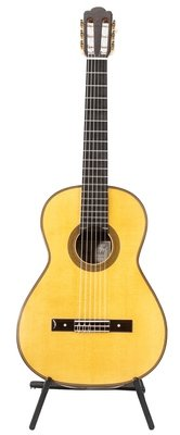 Torres Model, Manuel Adalid - Guitarras Estevé - All Solid Wood Handmade in Spain
