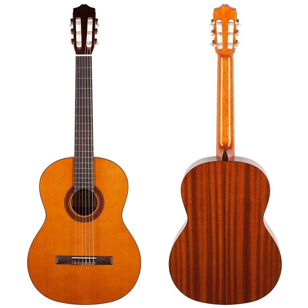 Cordoba C5 Lefty - Iberia Series Classical Guitar