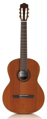 Cordoba C5 Nylon String Acoustic Guitar with Deluxe Gig Bag