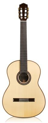 Cordoba C12 SP/IN - Solid Spruce Top, Lattice Braced, Solid Indian Rosewood Back/Sides - Acoustic Nylon String Classical Guitar