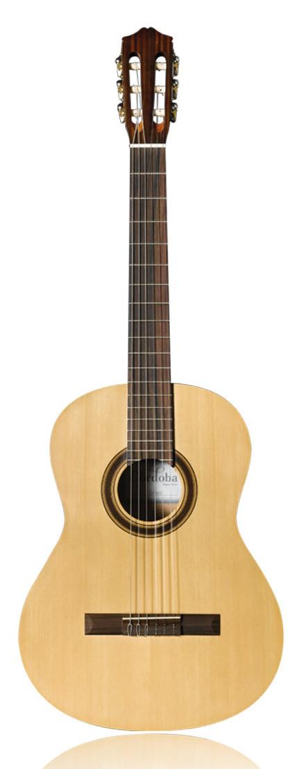 Cordoba CP100 - Student Guitar Pack