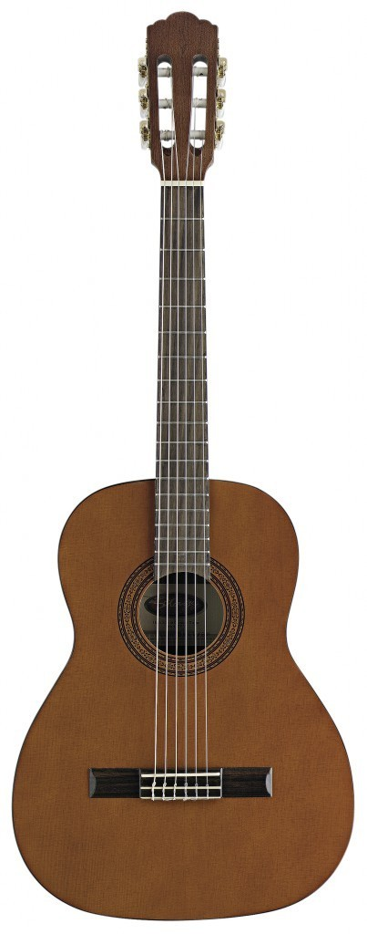 Stagg C537 - ¾ Size Guitar - Natural